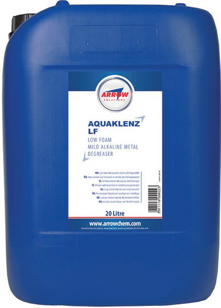 Aquaklenz LF (Аквакленз ЛФ)