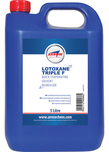 Lotoxane Tripple F (Лотоксан Трипл Ф)