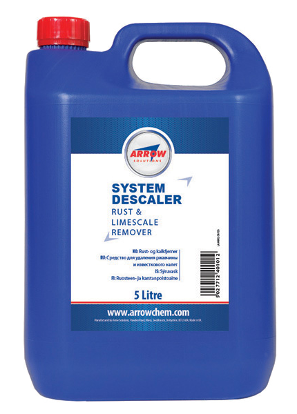 System Descaler (Систем дескалер)